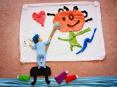 Sonhos de Bebê - Senhora Inspiração! Blog