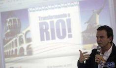 عمدة ريو يتهم اللجنة المنظمة للأولمبياد بالتقصير…: اتهم عمدة العاصمة البرازيلية ريو دي جانيرو، إدواردو بايس، اللجنة المنظمة للأولمبياد…