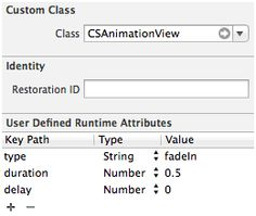 Canvas - Simplify iOS Development  Animate in Xcode without code