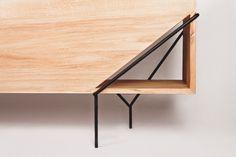 BLOG DECO DESIGNY side table par Kutarq - BLOG DECO DESIGN