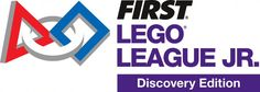 FIRST LEGO League Jr. Discovery Edition   FIRST LEGO League Jr.