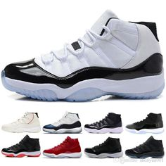 4394c6b4b4b1 Concord High 45 11 XI 11s Cap And Gown PRM Heiress Gym Red Chicago Platinum  Tint Space Jams Men Basketball Shoes Sports Sneakers Running Shoes Sports  Shoes ...