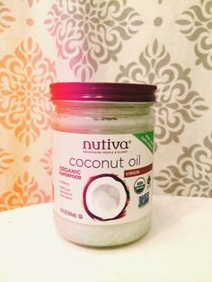 THE BEST USE FOR COCONUT OIL.. DIY simple 1 step hair treatment. affordable deep conditioner controls heat and color damage, maintains strong locks, mends split ends, tames frizz, nourishes dryness, promotes hair growth, prevents hair loss, fights dandruff, obstructs dullness, heals sulfate scabs via http://thebeetique.blogspot.com/