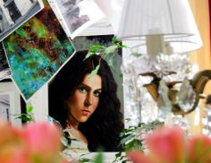 Venta de cuadros visita el atelier. www.paris-artstudio.8m.com