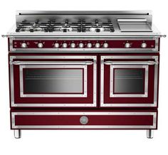 Best 48 Inch Professional Ranges Reviews Ratings
