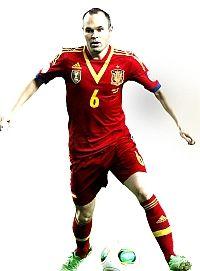 España estrenará un uniforme completamente rojo - MARCA.com