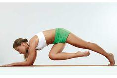 Te presentamos una rutina de abdominales para fortalecer tu zona media y al mismo tiempo lograr un mejor control postural.