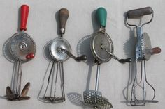 1000 Images About Antique Kitchen Tools Amp Utensils On