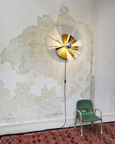 « Lumière ! 16 luminaires design à réaliser soi-même » par Le Grand appartement…