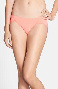 Women's b. tempt'd by Wacoal 'B Natural' Bikini