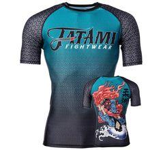 Bones Fight Rash Guard BJJ Grappling MMA T-Shirt de Compression /à Manches Longues pour Homme et Femme Blanc