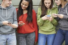 Tech-savvy teens are moving away from Facebook toward new apps like Snapchat, Yik Yak, and WhatsApp. Here�s how parents can keep up.