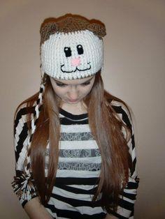 bafc49b84c7a8 29 Best Danielle s Custom Crocheted Hats images