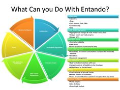 What can you do with Entando
