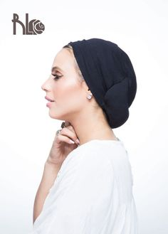 New Boubou with low volume: The Boubou Beret