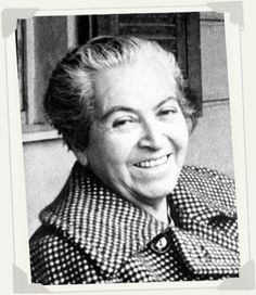 ♪ Gabriela Mistral was a Chilean poet who was the first Latin American (and, so far, the only Latin American woman) to win the Nobel Prize in Literature in 1945.