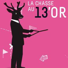 Dimanche 13 Janvier - Chasse au trésor en Provence
