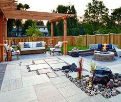 backyard patio design ideas - Backyard And Patio Designs