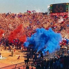 Chile, Dolores Park, Concert, Instagram Posts, Painting, Travel, Grande, Football, Club Nacional De Football