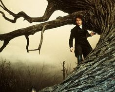 tim burton movies | Sleepy Hollow - Tim Burton's career in pictures - Digital Spy
