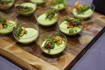 Top of the List 2013- Court Street Grocer's Pea Soup For more information, contact info@skwproduction.com