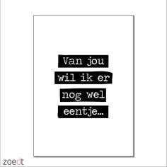 Nieuwe kaartjes in de maak! soon online www.zoedt.nl