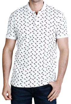 Camiseta Polo Blanco Hueso tennis TNS - Compra Ahora  e0d19ae3b3002