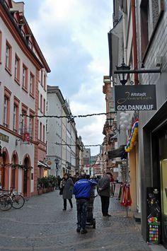 Deutschland für Anfänger (Ep. 5 - Mainz) - Blog Alina Nois