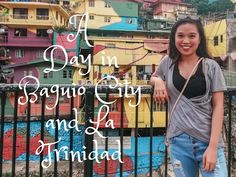 A Day in Baguio City and La Trinidad - YouTube Trinidad, Holy Wednesday, Baguio City, Creepy Stories, The Good Shepherd, Travel Vlog, Tourist Spots, Things To Know, You Can Do