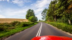 Before you head off on the open road, load up your smartphone or tablet with these handy travel apps....