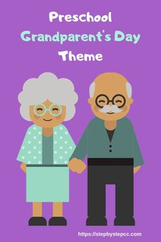 Preschool Grandparent's Day Theme National Grandparent's Day is celebrated the Sunday after Labor Day. Step By Step Child Care & Preschool presents to you Preschool Grandparent's Day Theme. Grandparents Day Songs, Grandparents Day Preschool, National Grandparents Day, Labor Day Crafts, Fathers Day Crafts, Preschool Lesson Plans, Preschool Activities, Fathers Day Photo, Grands Parents