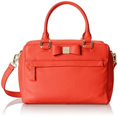 0394156f593d Amazon.com  kate spade new york Renny Drive Ashton Top Handle Bag