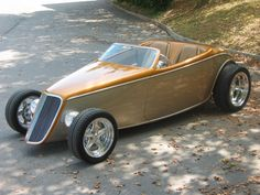 custom cars vs. hot rods (lots of questions) - Car Forums