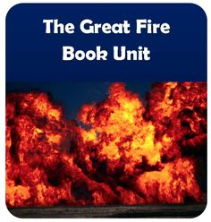 A Resource Guide to use with Books from Jim Murphy's Making History Come Alive Series contains everything you will need to teach a successful unit with the books The Great Fire (A Common Core Curriculum Exemplar) and Blizzard!