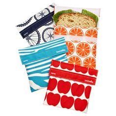 lunchskins® Sandwich Bag