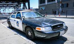 SFPD Ford Crown Victoria Police Interceptor | Flickr - Fotosharing!