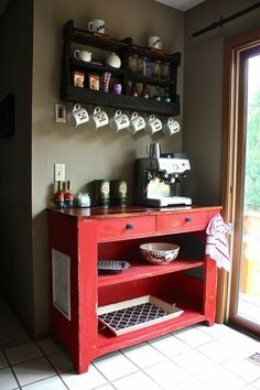{Indyra} Special Cozy Home Release U2013 The Angelica Coffee Bar! | Coffee Bar  Ideas, Warehouse Apartment And Coffee Part 85