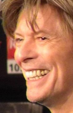 David Bowie (2002) - Into the Dawn