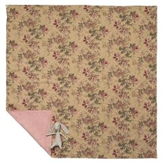 Bunny Bogart Spieldecke paisley 95 x - Bunny Bogart Stoff Design, Ribbon Skirts, Vintage Inspired Outfits, Mini Me, Little People, Perfect Match, 6 Years, Paisley, Bunny
