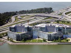 Nokia headquarters, Espoo