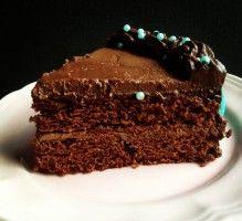 Recette - Layer cake au Nutella - Proposée par 750 grammes