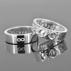 crazy big discounts on wonderful jewelry at infinity ring wedding band wedding ring engagement ring mens ring mens wedding band man wedding ring