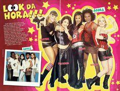 Girlband Rouge - C'est La Vie