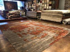 Handwoven modern rugs and oriental rugs. Oriental Carpet, Oriental Rugs, Contemporary Rugs, Modern Rugs, Istanbul, Persian Carpet, Persian Rug, Oriental Rug Cleaning, Area Rugs For Sale