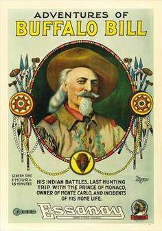 Adventures of Buffalo Bill