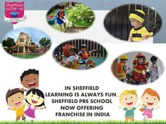 International Preschool and Childcare Licensing & Franchise Opportunity:  Singapore Early Childhood Education system is ranked top 10 in Asia. Already Singapore curriculum is ranked best in the world for Primary and Secondary education systems.   If you are an existing Pre-School and looking to change your curriculum to international standards or if you are an entrepreneur looking to invest in Pre- School Franchise, please contact us: info@franbs.com 8121 913 913   8885 913 913