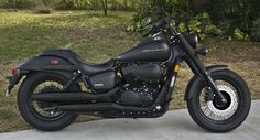 My Phantom Transformation - Page 3 - Honda Shadow Forums : Shadow Motorcycle Forum