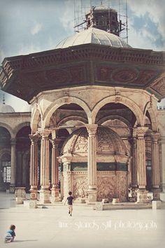 The Citadel - Cairo