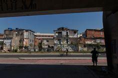 Rio de Janeiro residents have criticized Brazilian officials for spending money…