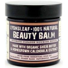 Lyonsleaf Beauty Balm